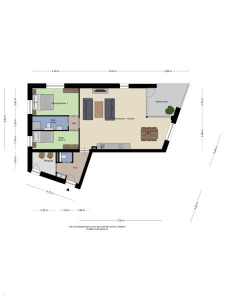 Floorplanner C
