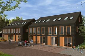 Diemeer Vastgoed Management project concept ontwikkelaar