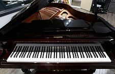 Christophori grand piano