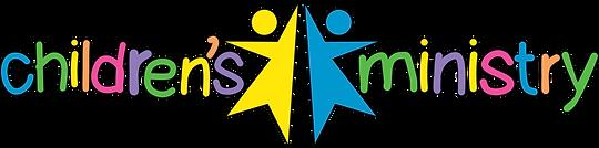 Logo-123Marker_childrens ministry +kids