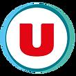Logo Super U stage avion