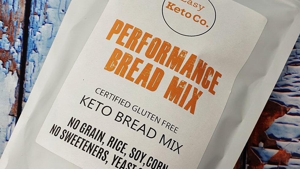 Performance Bread Mix