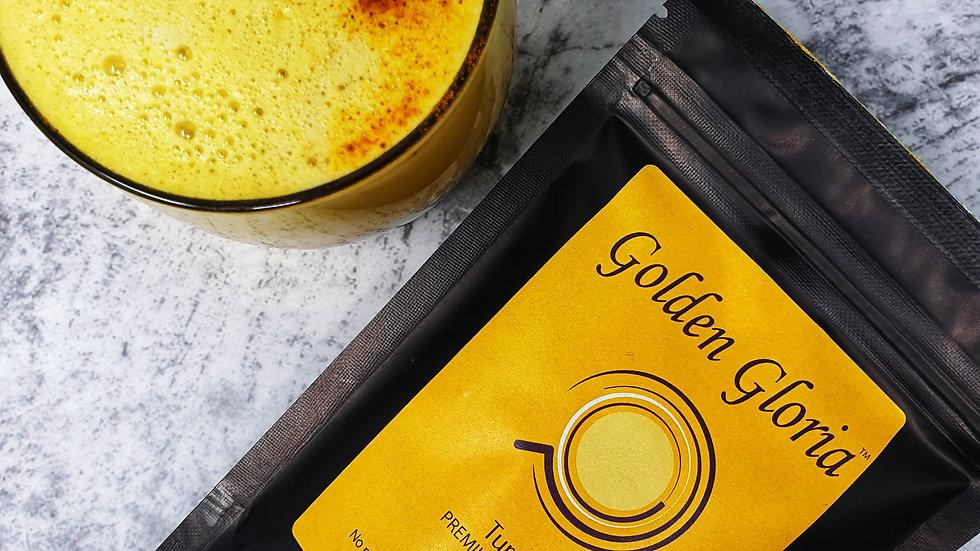 Golden Gloria  Turmeric Latte Mix 100g