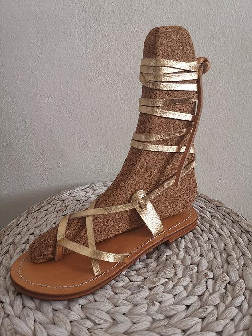 The Athena Sandal