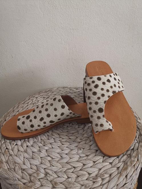 The Lovina Sandal