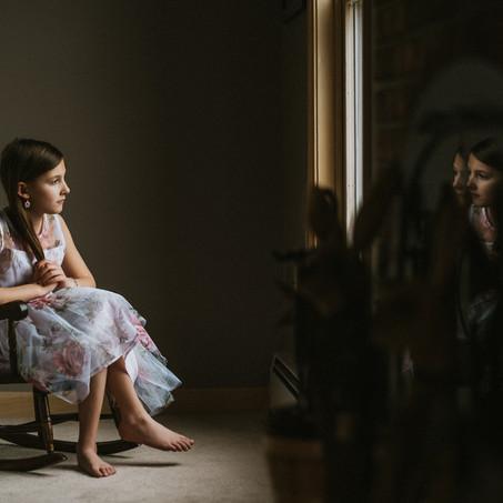 Using Natural Light to Take Amazing DIY Portraits