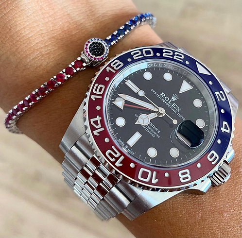 BTB Rubies and Sapphires