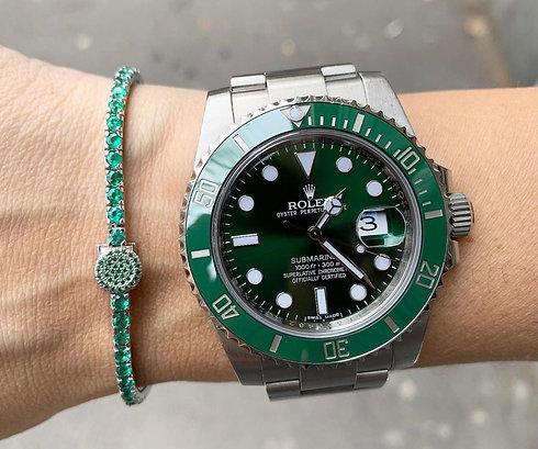 BTB Emeralds
