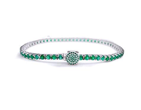 B.T.B. Emeralds
