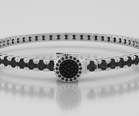 B.T.B. Black Diamonds
