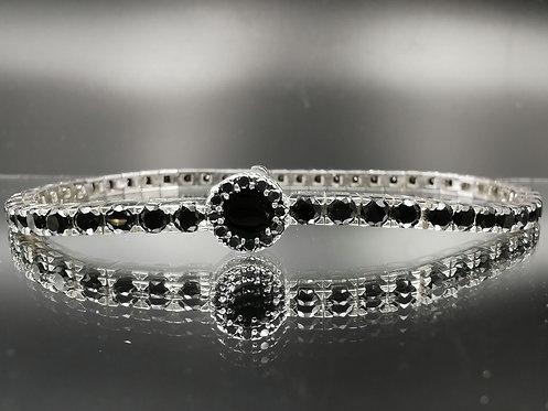 B.T.B. Eco-Silver Black