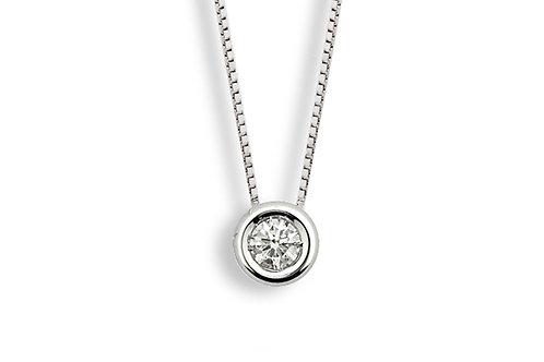 Punto Luce a Cipollina con Diamante