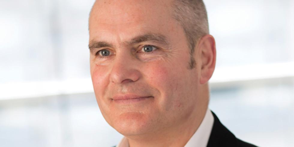 Communicators Company Webinar: Jonathan Coad on Crisis and Litigation PR and The Law
