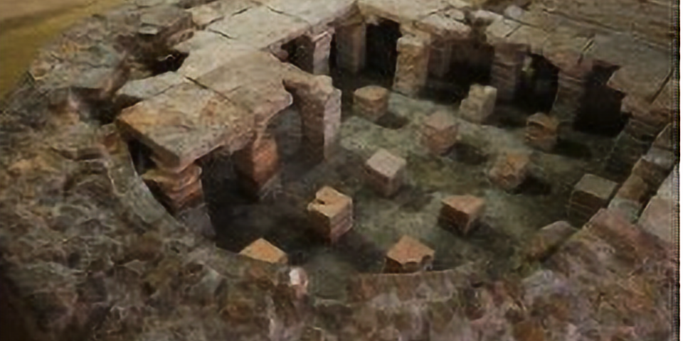 Discover Roman London: Billingsgate Roman House and Baths