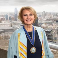 Deborah Oliver