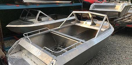 JETSTREAM - mini jet boat kits and parts