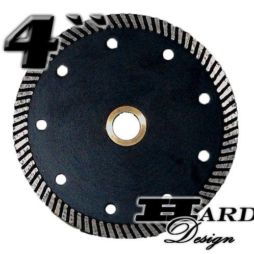 Turbo blade