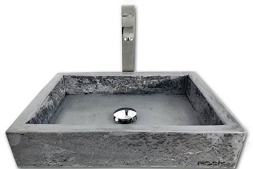 Lavabo en béton Urbanz
