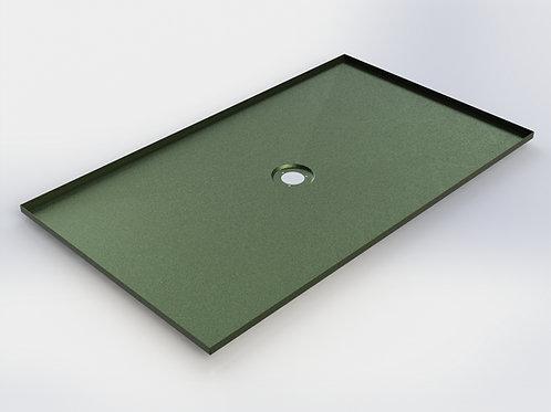 Ready-4-tiles shower base 36''x 60''