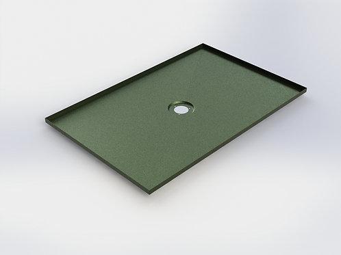 Ready-4-tiles shower base 32''x 48''