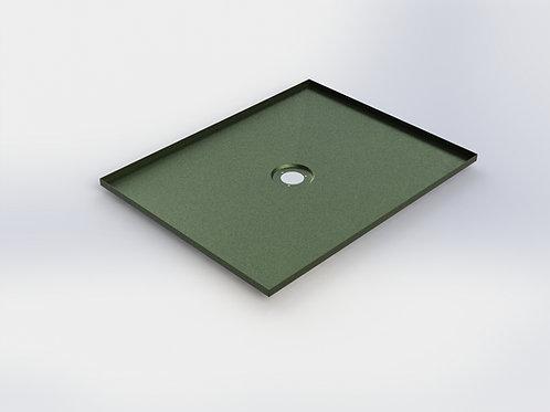 Ready-4-tiles shower base 32''x 40''
