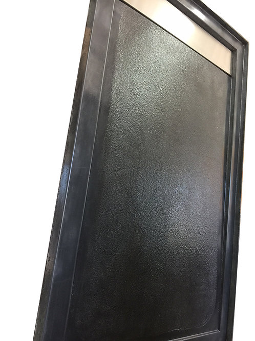 Base de douche en béton 36''x 60''