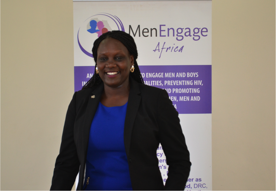 Dr. Isabella Epiu wins seed grant from SONKE Gender Justice and UCGHI Womens Health and Empowerment