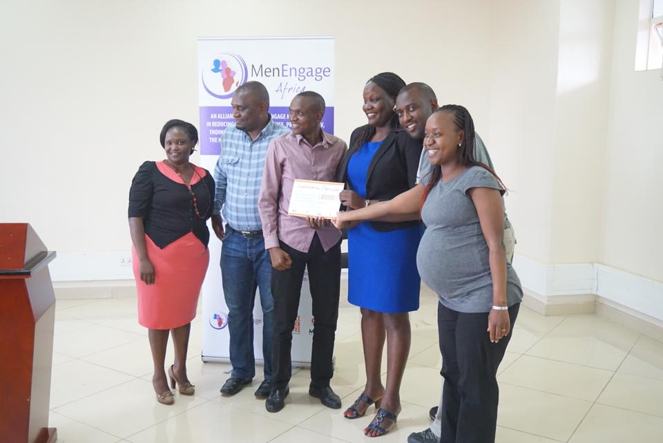 Dr. Isabella Epiu among 5 winners of seed grant from SONKE Gender Justice and UCGHI Womens Health an