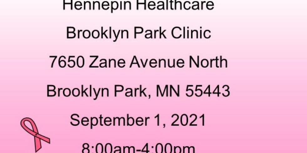 Mammogram Event