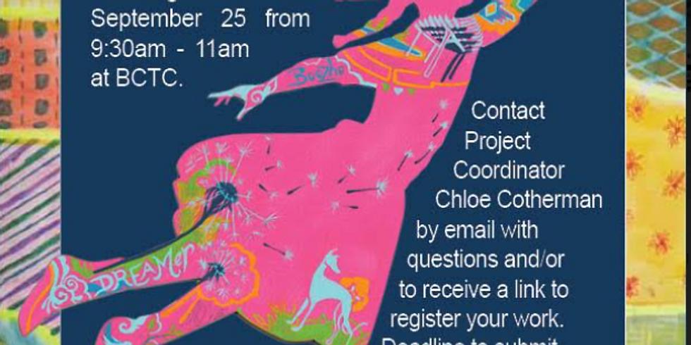 Brooklyn Center Community Art Unveiling