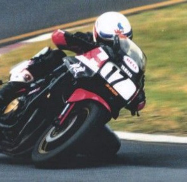 Yamaha FZ - Open