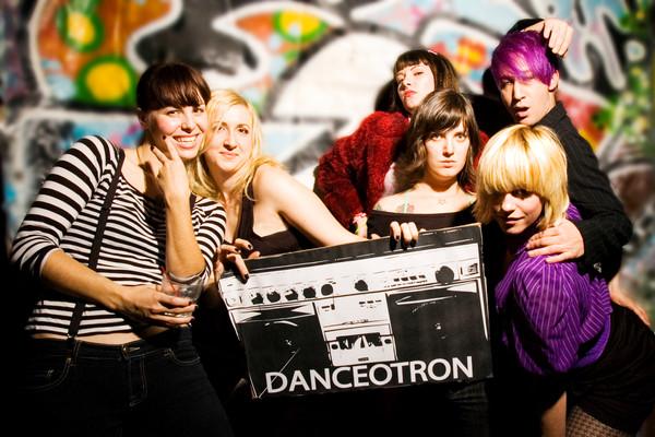 Danceotron