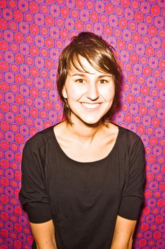 Lauren Ross