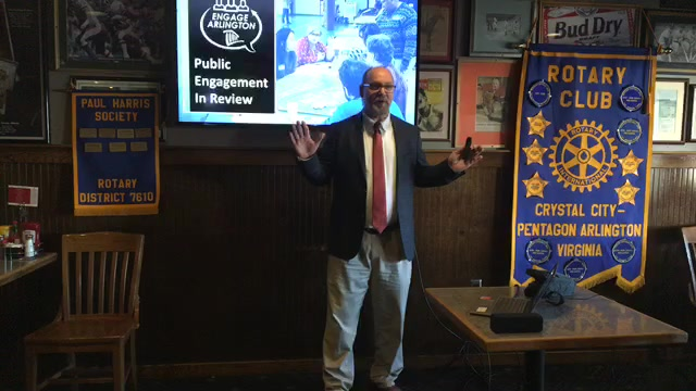 Crystal City Pentagon Rotary Club