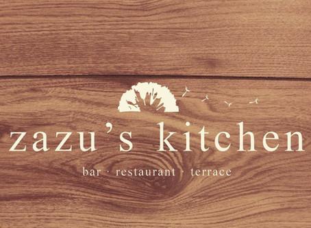 We've just delivered to Zazu's!
