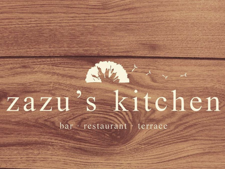 We've just delivered to Zazu's!