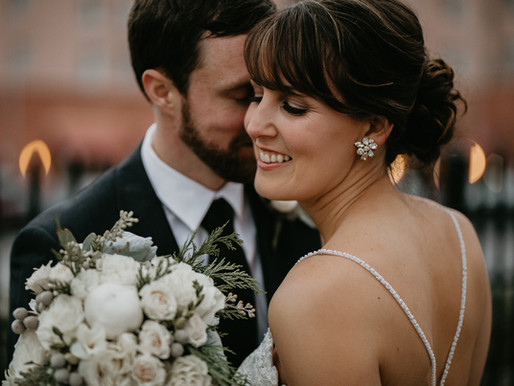 The Walter Wedding at the Turnbull- Chattanooga