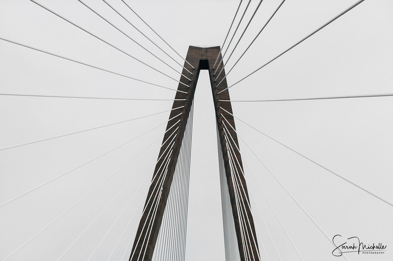 Arthur Ravenel Jr. Bridge in Charleston, SC
