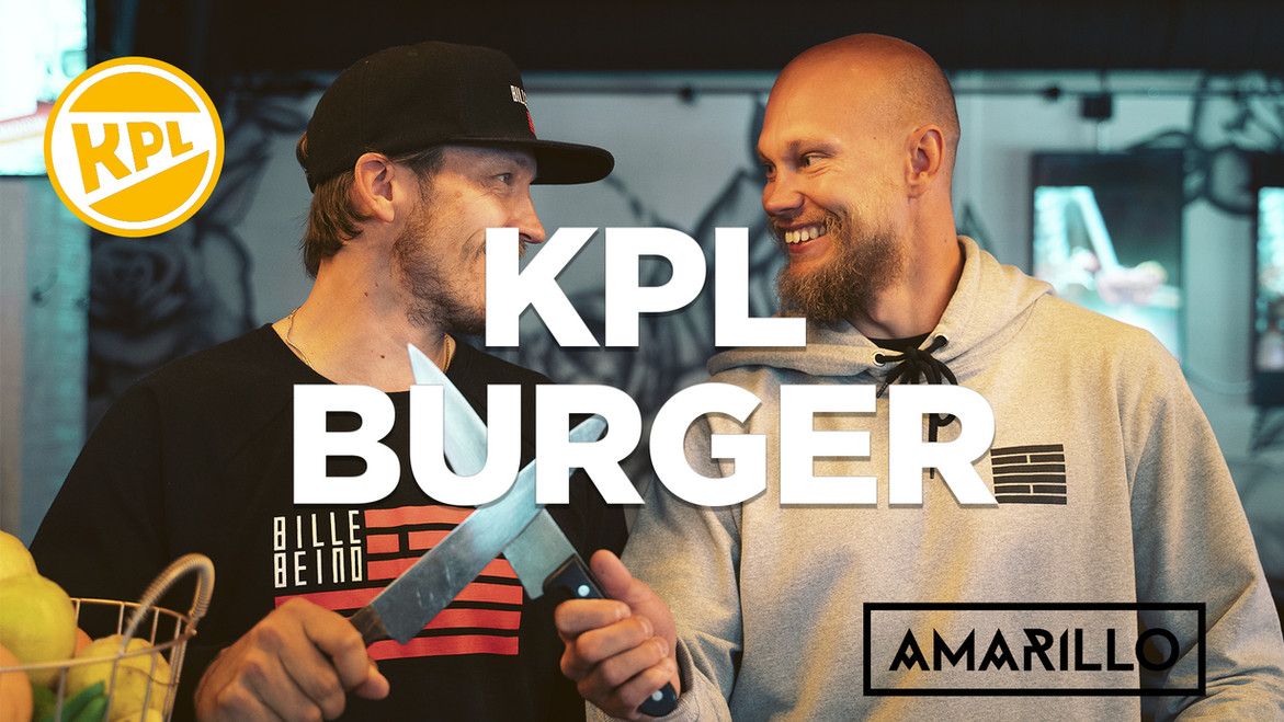 Amarillo + KPL