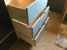 Ply Wardrobe Drawers