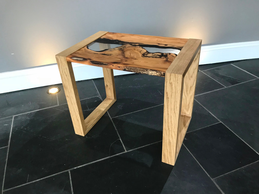 Yew River Table