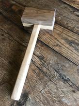 Walnut Oak Hammer