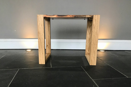 Small Yew River table
