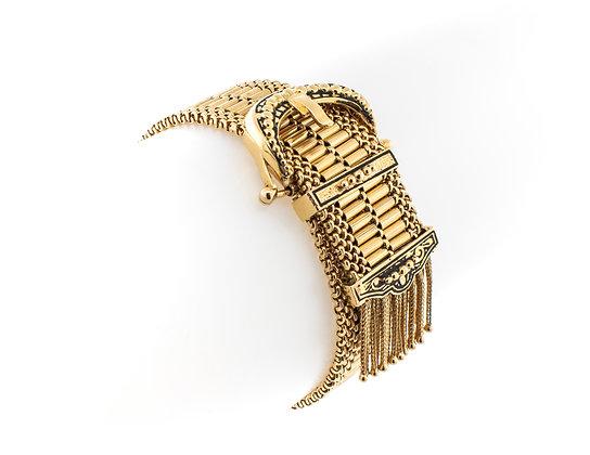 1950's Buckle Bracelet