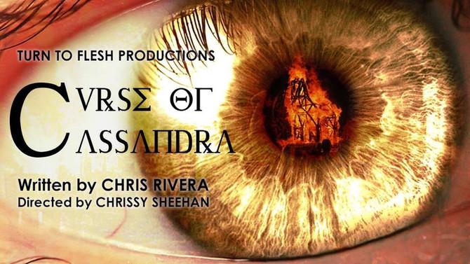 """Curse of Cassandra"""