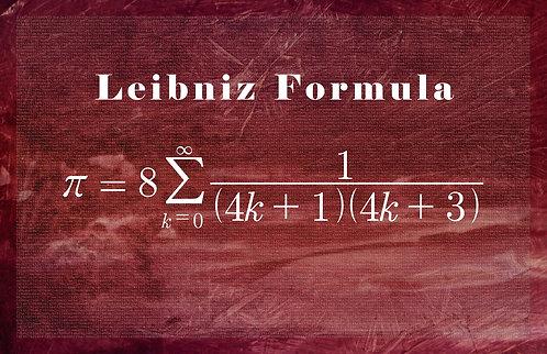 Leibniz Formula