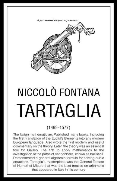 Tartaglia