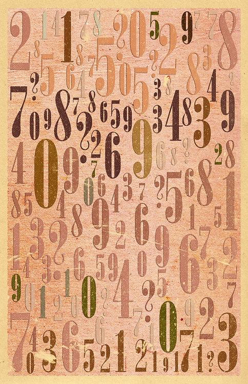 Retro Numbers 2
