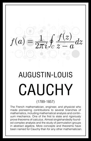 Cauchy