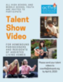 Talent Show Video April 2020 Flyer.jpg